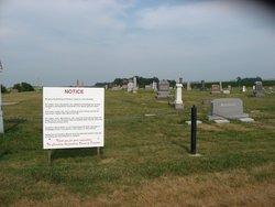 Butternut Valley Cemetery