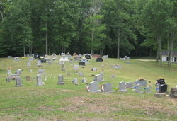 Greasy Ridge Cemetery