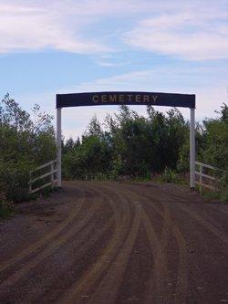 Inuvik Cemetery