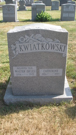 Catherine <i>Cullen</i> Kwiatkowski
