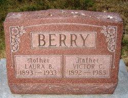 Laura Belle <i>Essary</i> Berry