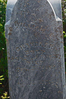 William E. Chandler