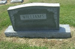 Abner Hales Williams