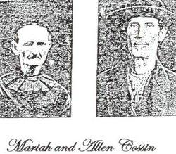 Allen Cossin