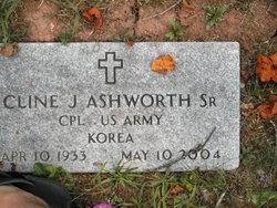 Cline J. Deadhorse Ashworth, Sr