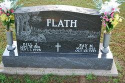 William J Bill Flath
