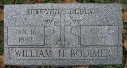 William Henry Bodimer