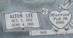 Alton Lee Moore, Sr