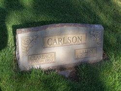 Clarence Carlson