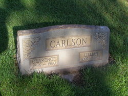Lillian Carlson