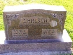 Selma E. Carlson