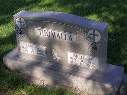 Earl C. Thomalla