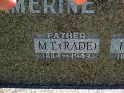 Maynard T Amerine