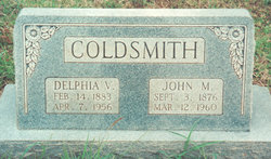 John Marcelus Coldsmith