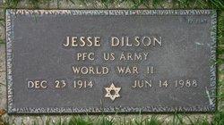 Jesse Dilson