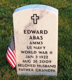 Edward Abas