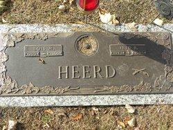 Fredrick Robert Heerd