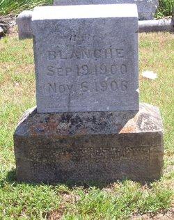 Blanche E Staley