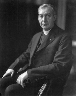 Rev John Joseph Burke, CSP