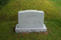 Embert Allen