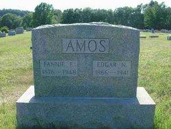 Edgar N. Amos