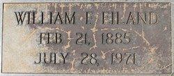 William Franklin Eiland