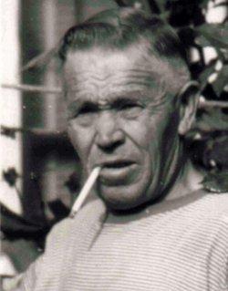 Alex Boken, Sr