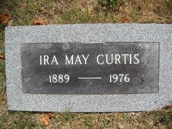 Ira May Curtis