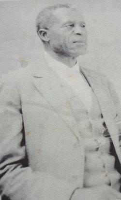 Thomas George Washington Tarver
