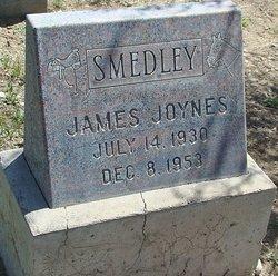 James Joynes Smedley