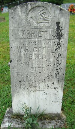 Harriet E <i>Moore</i> Coffey