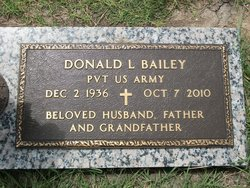 Donald L. Bailey