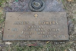 James Russell Bowers