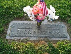 Ivan Harrison Higginbotham