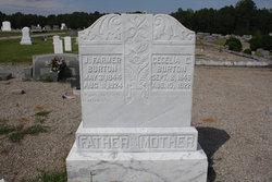John Farmer Burton