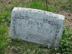 Arthur M. Brown