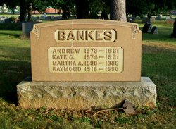 Catharine Charlotte Kate <i>Deibert</i> Bankes