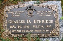 Charles D. Ethridge