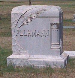 Ernest Richard Fluhmann