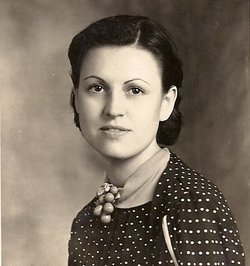 Dorothy Ione <i>Lessert</i> Patrick