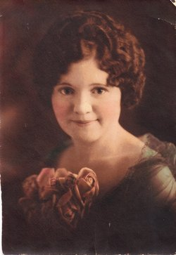 Edna Martha <i>Halligan</i> Timm