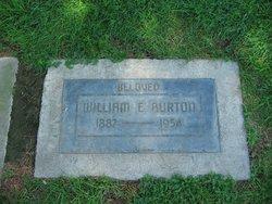 William Elsberry Willie Burton