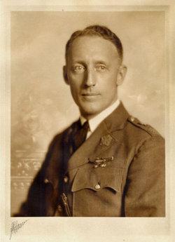 Col Harold Arron Strauss