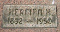 Herman H. Crook