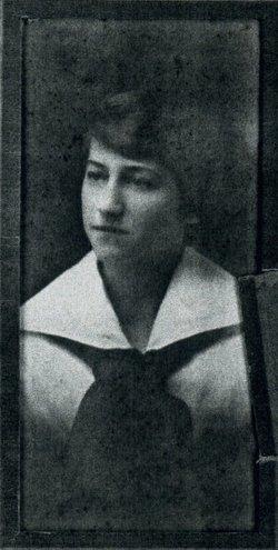 Jessie Mae <i>Gillen</i> Callahan
