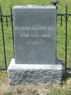 William M. Burfoot