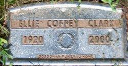 Ellie Vernell <i>Coffey</i> Clark