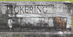 Floyd A. Pickering