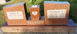 Donald A. Brenner