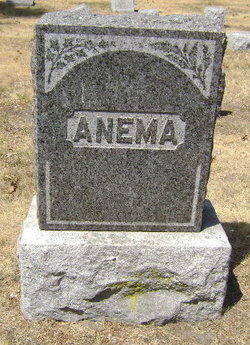 Ferre Hendricks Anema